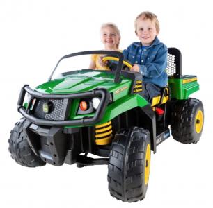 Amazon: John Deere Gator Ride-On Only $287.99 (Lowest Price)