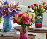 Groupon: Up to 62% Off Mother's Day Flowers and Gifts from ProFlowers
