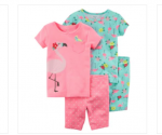 Kohl's: Carters PJ Sets Only $5.10 + Onesies Just $1.36!