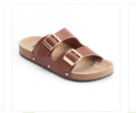 Kohl's: Women's Mudd Sandals as Low as $7.64 Each (Reg. $24)