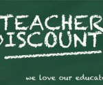 2018 Teacher Discounts Guide: The Ultimate List of Stores
