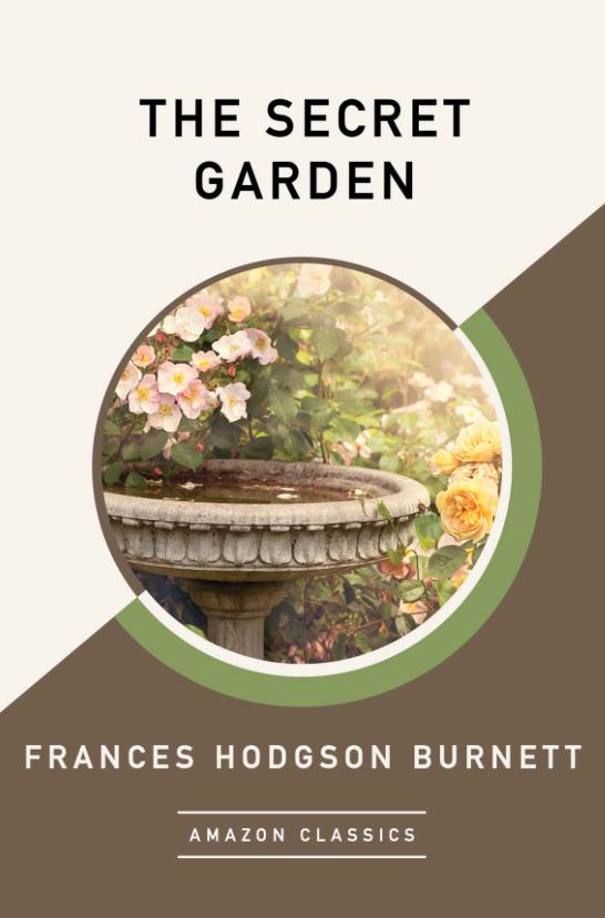 Amazon: Free eBook Download: The Secret Garden