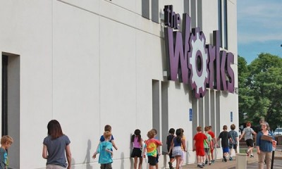 Groupon: Up to 49% Off Admission for Two or Four at The Works Museum (Bloomington, MN)
