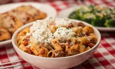 Groupon: $10 for $20 Toward Family-Style Italian Cuisine at Buca di Beppo