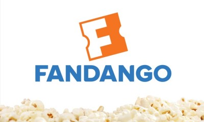 Groupon: Two Movie Tickets from Fandango $13 for Some!