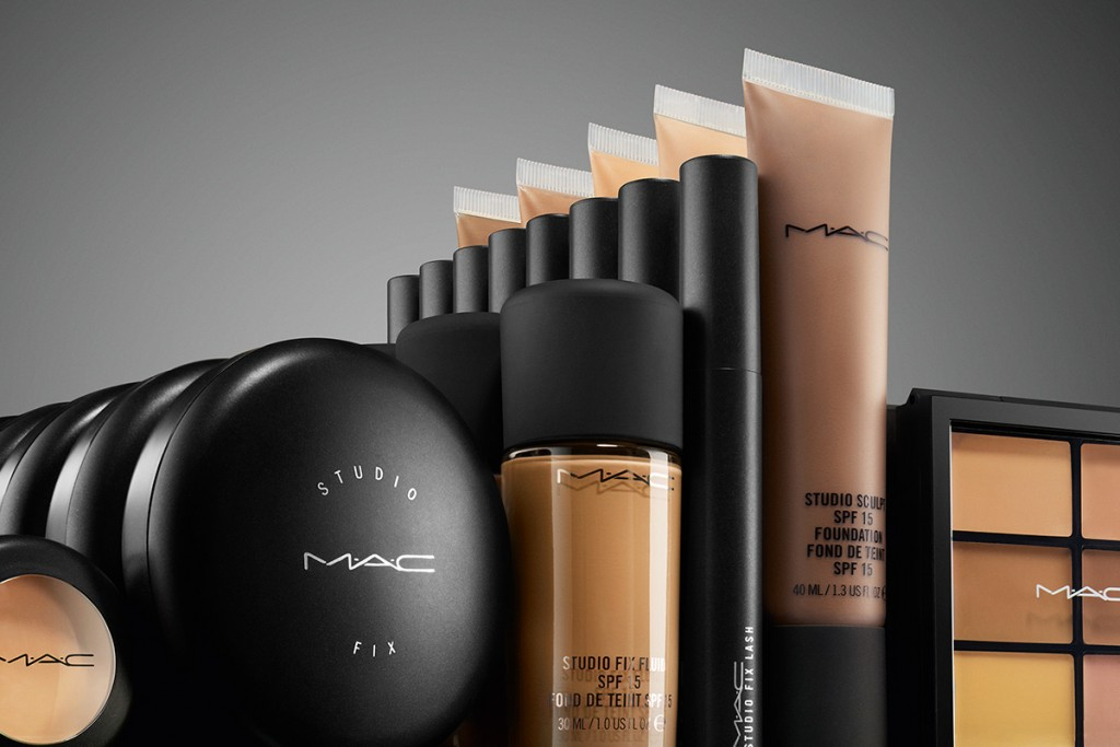 MAC Cosmetics Bangin Brilliant new permanent lipstick