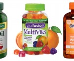 Rite Aid: Buy 1 Get 1 FREE on Select Vitamins & Supplements!