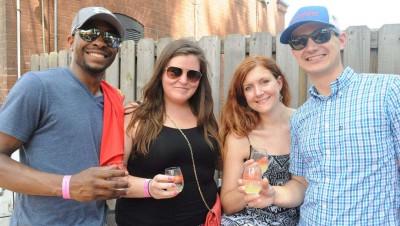 Goldstar: Half-Priced Tickets to Minneapolis Summer Tequila Fest