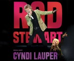 Goldstar: Discout Tickets to Rod Stewart at Xcel Energy Center