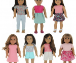 Amazon: Great Price on American Girl Doll Clothes!