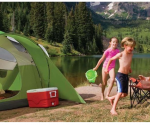 Amazon: Coleman 6-Person Tent Only $69.41 Shipped (Reg. $180) (Lowest Price!)