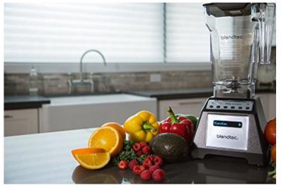 Amazon: $119 Off Blendtec Blender! (Excellent Reviews)