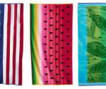 Kohl's: Beach Towels As Low As $8.39 (Reg. $30)