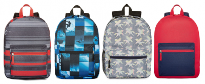 JCPenney: City Streets Backpack Only $4.50!