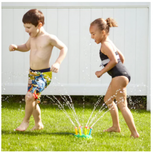 Kohl's: Melissa & Doug Sprinkler Toy Only $11.72 Shipped (Reg. $23)