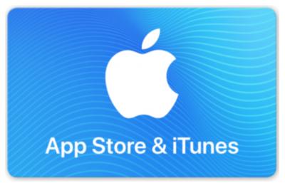 eBay: $100 iTunes eGift Card Only $85 (Great Gift Idea!)