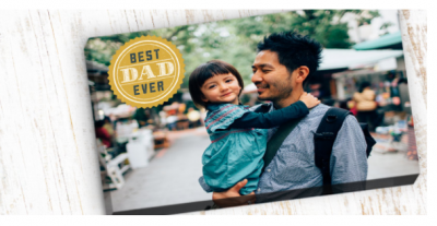 CVS: Free 8×10 Photo Print!