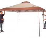 Walmart: Coleman Instant Beach Canopy (13 x 13 Feet) Just $99 (Reg. $144.99)