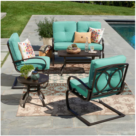 Doing Any Patio Remodeling This Summer?