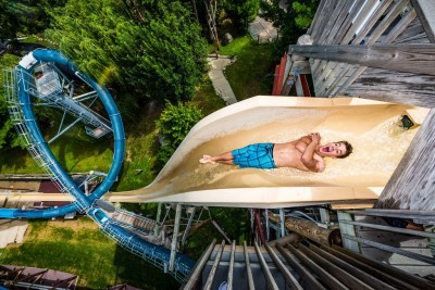 Goldstar: Discount Tickets to Noah's Ark Waterpark (Wisconsin Dells, WI)