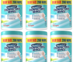 Amazon: Clean Cut Disinfecting Wipes (6 Pack) As Low As $31.44 (Great Reviews)