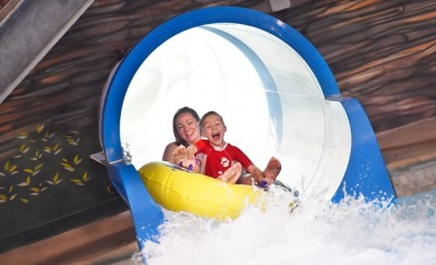 Groupon: Great Wolf Lodge Getaway Deals + Promo Code!