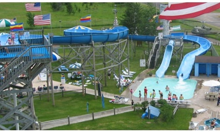 Groupon: Up to 34% Off Tickets to Nisswa Family Fun