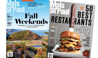 Groupon: Mpls.St.Paul Magazine Subscription As Low As $9/Year!
