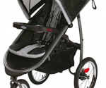 Amazon: Graco Fastaction Fold Jogger Click Connect Stroller Just $99.99 (Lowest Price!!)