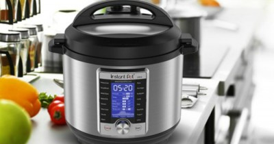 Kohl's: Crazy Instant Pot Deals (As Low As $51.99!)