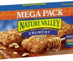 Amazon: Nature Valley Crunchy Granola Bars 36-Pack Only $5.58 (Ships w/ $25 Amazon Order)
