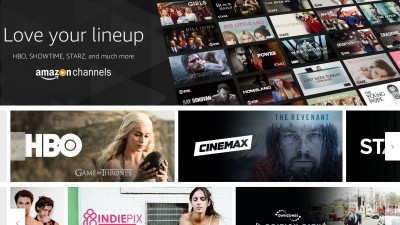 Amazon: 35 Days of Free Premium TV & Movie Trials