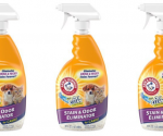 Walmart: Arm & Hammer Pet Stain & Odor Remover Just $2.37! (Awesome Reviews)