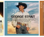 Google Play: Free Album Downloads (Selena, George Strait, & More)