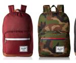 Amazon: Up to 70% Off Herschel Backpacks!! (Multiple Colors)