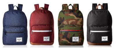 Amazon: Up to 40% Off Herschel Backpacks!! (Multiple Colors)