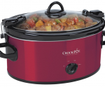 Amazon: Crock-Pot 6-Quart Slow Cooker Only $19.46 (Reg. $44) (Highly Rated!)