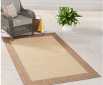 Kohl's: 4′ x 6′ Indoor/Outdoor Rugs As Low As $27.99 Shipped + More