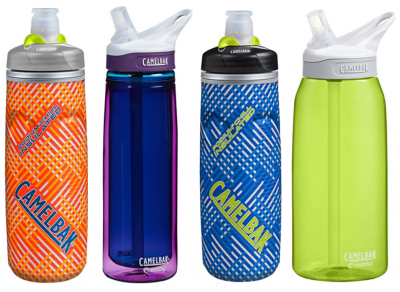Amazon Prime Day Deal: CamelBak Water Bottles As Low As $9.56!