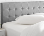 AmazonBasics: Upholstered Queen Headboard Only $61 Shipped (Reg. $103)
