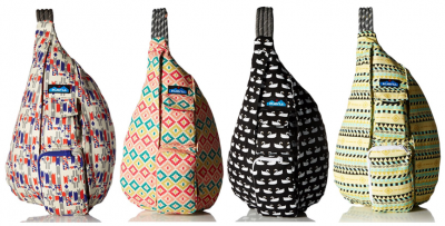 Amazon: KAVU Bags As Low As $30!! (Tons of Fun Patterns)