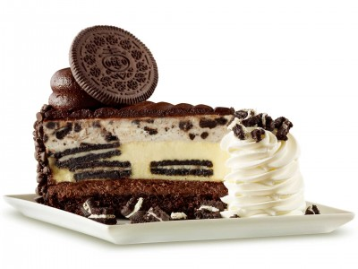 Cheese Cake Factory: 50% OFF ALL SLICES JULY 30th!