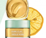 L'Oreal: Free Pure-Clay Mask Sample