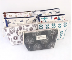 Jane.com: Cute Print Pouches ONLY $4.99!