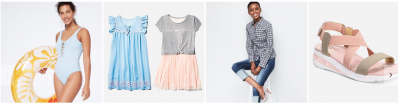 Macy's: Up to 50% Off Select Women's Tops, Jeans, and Dresses +More!