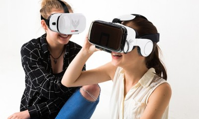 How to Buy Tech Like Virtual Reality on a Budget