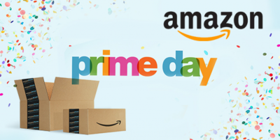 Get Ready… Amazon Prime Day is July 16th, 2018!