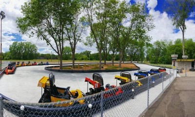 Groupon: Only $17 for Go-Kart, Bumper Boat, or Kiddie Kart Rides at Lilli Putt Family Entertainment Center (Reg. $30)
