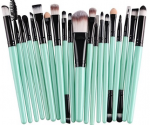 Amazon: 20-Piece Makeup Brush Set ONLY $4.98 + More!