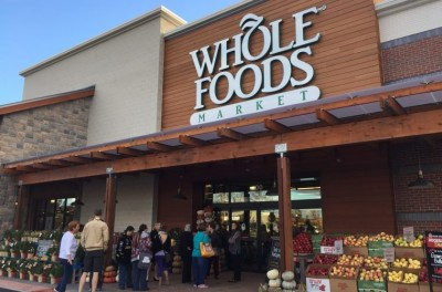 Amazon Prime: FREE $10 Amazon Credit w/ $10 Whole Foods Market Purchase Starting 7/11